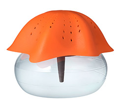 starfish-orange-air-purifier-pefectaire